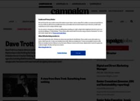 davetrott.campaignlive.co.uk