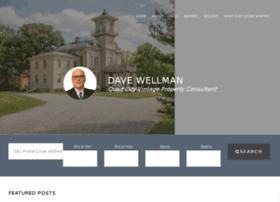davewellman.com