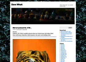 davewhatt.wordpress.com