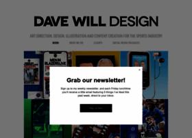 davewilldesign.com