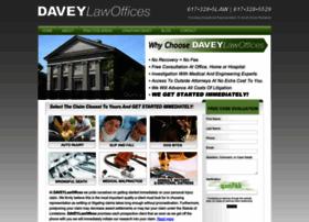 daveylawoffices.com