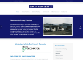 daveypainters.co.nz