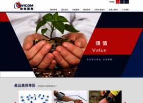 davicom.com.tw
