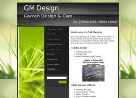 david-clements-gmdesign.co.uk