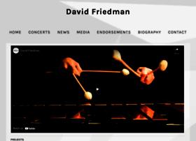 david-friedman.de
