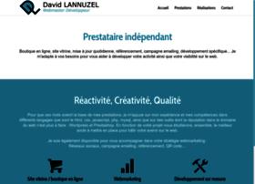 david-lannuzel.fr