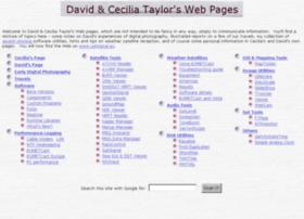 david-taylor.myby.co.uk