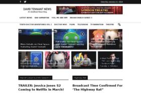 david-tennant-news.com