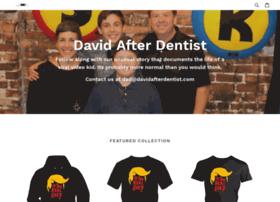 davidafterdentist.com