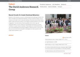 davidandersonlab.caltech.edu