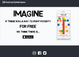 davidandgoliathgames.com