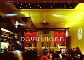 davidbann.com