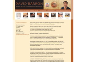 davidbarronfurniture.co.uk