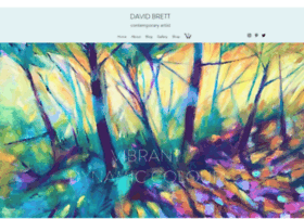 davidbrett-art.com