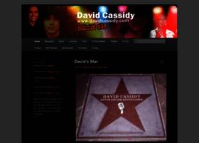 davidcassidy.com