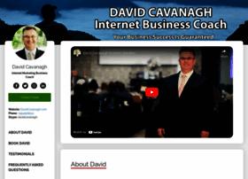 davidcavanagh.com
