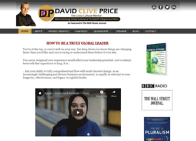 davidcliveprice.com