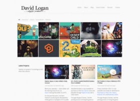 davidclogan.com