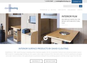 davidclouting.co.uk