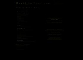davidcortner.com