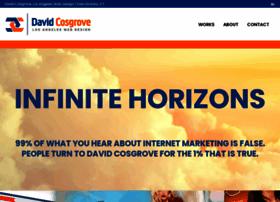 davidcosgrove.com