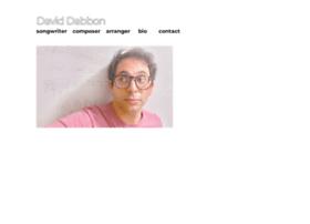 daviddabbon.com