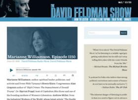 davidfeldmancomedy.com