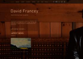 davidfrancey.com