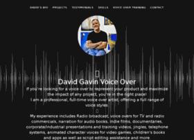 davidgavin-voice.branded.me