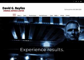 davidgbayliss.com