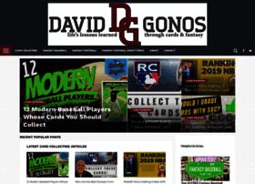 davidgonos.com