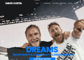 davidguetta.com