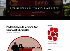 davidharvey.org