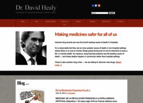 davidhealy.org
