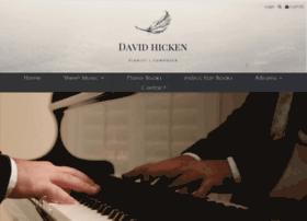 davidhicken.neucart.com