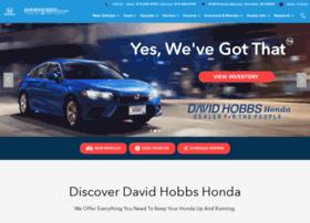 davidhobbs.com