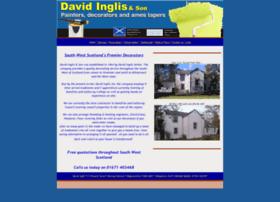davidinglis.co.uk