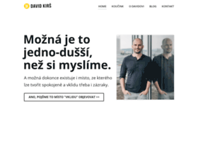 davidkirs.cz