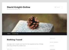 davidknight-online.com