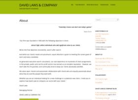 davidlaws.wordpress.com