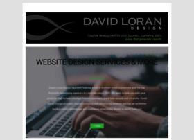davidlorandesign.com