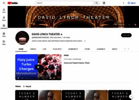 davidlynch.com