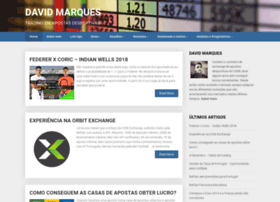 davidmarques.net