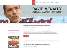 davidmcnally.org