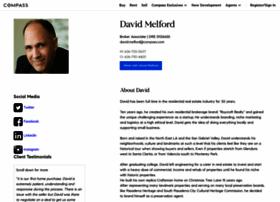 davidmelford.com