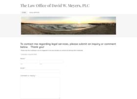 davidmeyerslaw.com