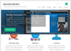 davidnakoko.com