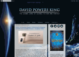 davidpowersking.com