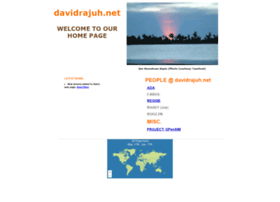 davidrajuh.net