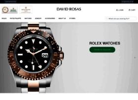 davidrosas.com